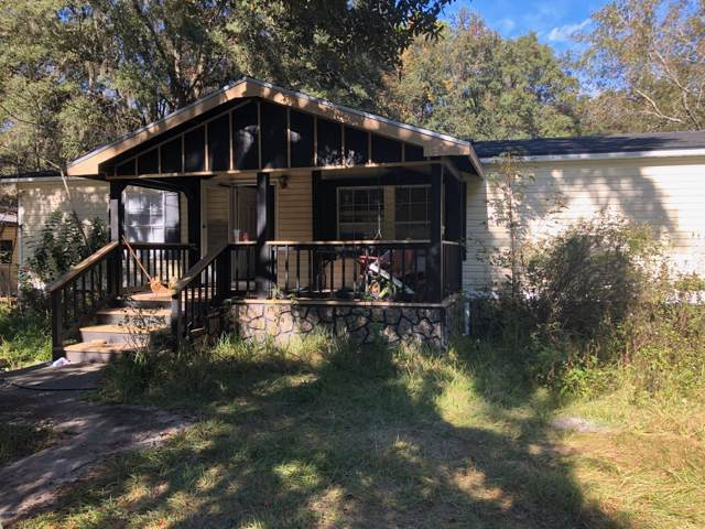 86191 Pages Dairy Rd, Yulee, FL 32097 (MLS #1034842) :: CrossView Realty