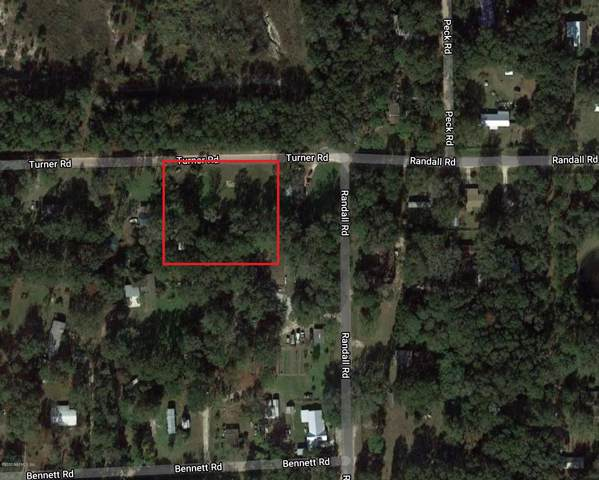 0 Turner Rd, GREEN COVE SPRINGS, FL 32043 (MLS #1034844) :: The Impact Group with Momentum Realty