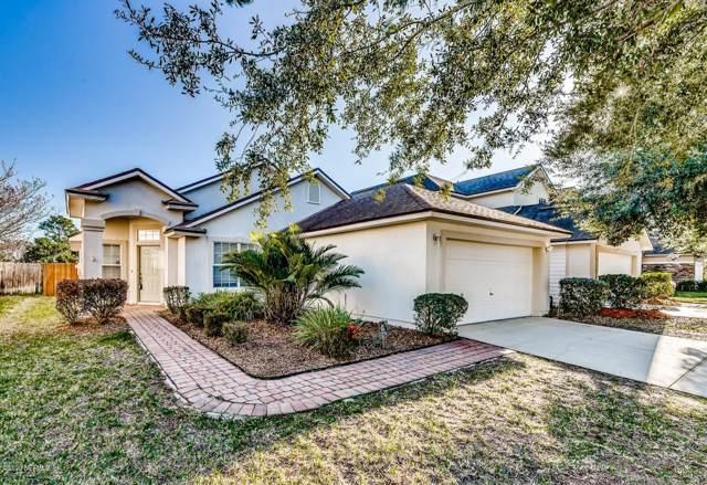 895 Thoroughbred Dr, Orange Park, FL 32065 (MLS #1034848) :: Noah Bailey Group