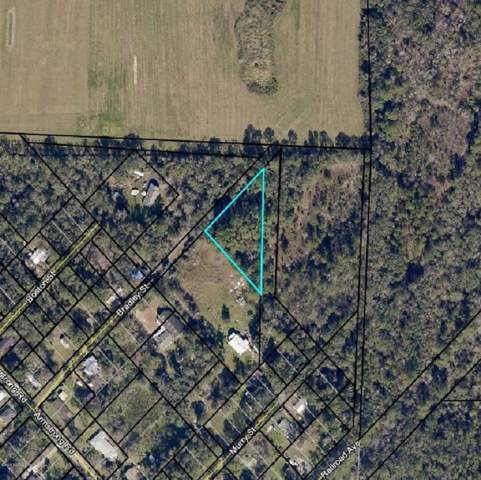 4926 Bradley St, Elkton, FL 32033 (MLS #1034859) :: EXIT Real Estate Gallery