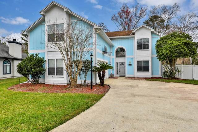 12873 Daybreak Ct E, Jacksonville, FL 32246 (MLS #1034863) :: The Volen Group | Keller Williams Realty, Atlantic Partners