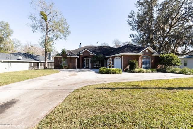 12899 Julington Rd, Jacksonville, FL 32258 (MLS #1034869) :: Noah Bailey Group
