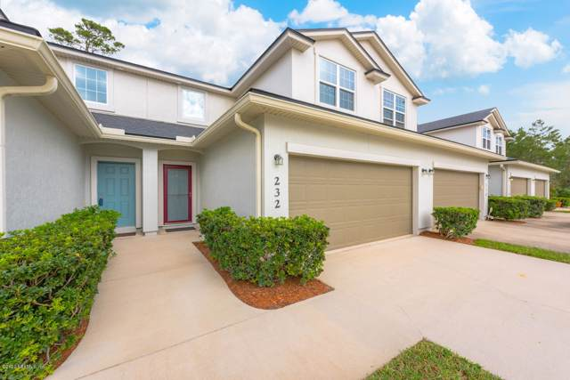 232 Amistad Dr, St Augustine, FL 32086 (MLS #1034873) :: The Every Corner Team | RE/MAX Watermarke