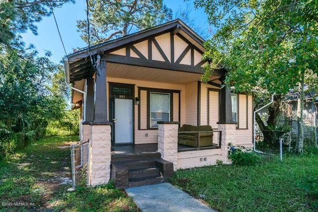 522 E 21ST St, Jacksonville, FL 32206 (MLS #1034881) :: EXIT Real Estate Gallery