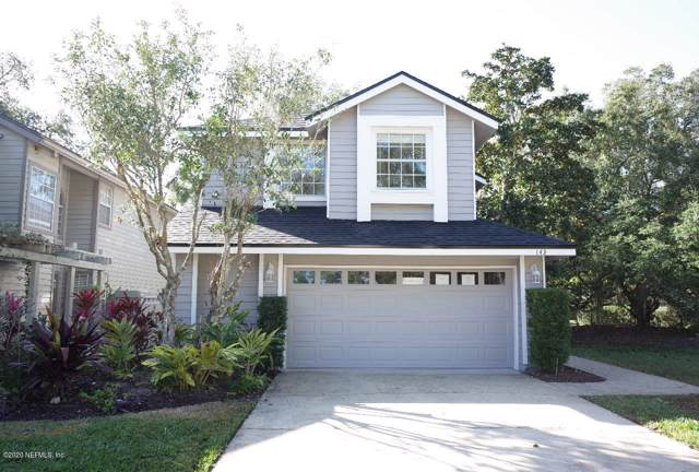 143 Island Dr, Ponte Vedra Beach, FL 32082 (MLS #1034882) :: EXIT Real Estate Gallery