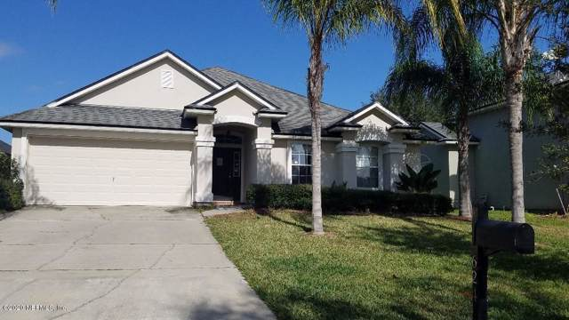 624 Birchbark Trl, St Augustine, FL 32092 (MLS #1034888) :: Bridge City Real Estate Co.