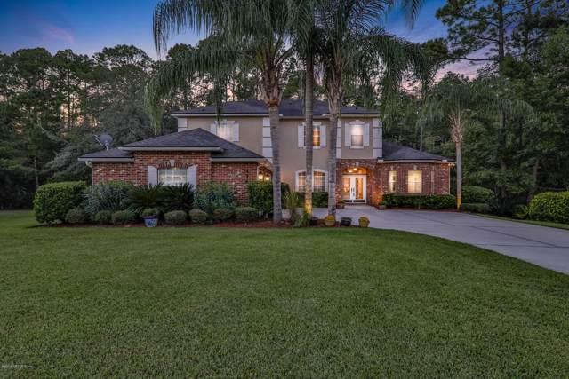 374 Sweetbrier Branch Ln, St Johns, FL 32259 (MLS #1034891) :: Berkshire Hathaway HomeServices Chaplin Williams Realty