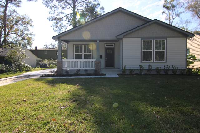 1272 Lechlade St, Jacksonville, FL 32205 (MLS #1034894) :: EXIT Real Estate Gallery
