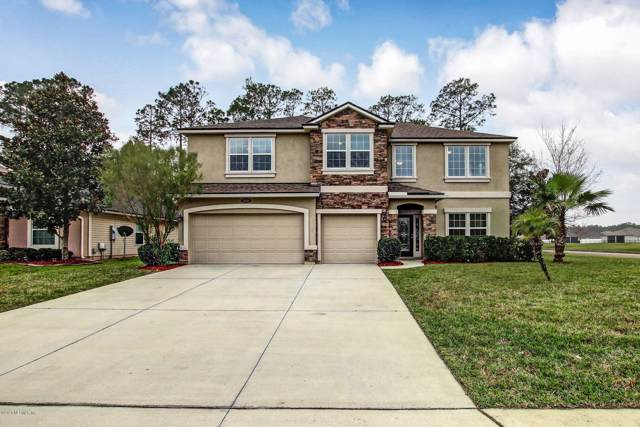 3946 Trail Ridge Rd, Middleburg, FL 32068 (MLS #1034903) :: EXIT Real Estate Gallery