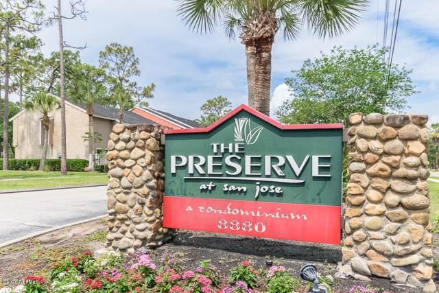 8849 Old Kings Rd S #145, Jacksonville, FL 32257 (MLS #1034905) :: CrossView Realty