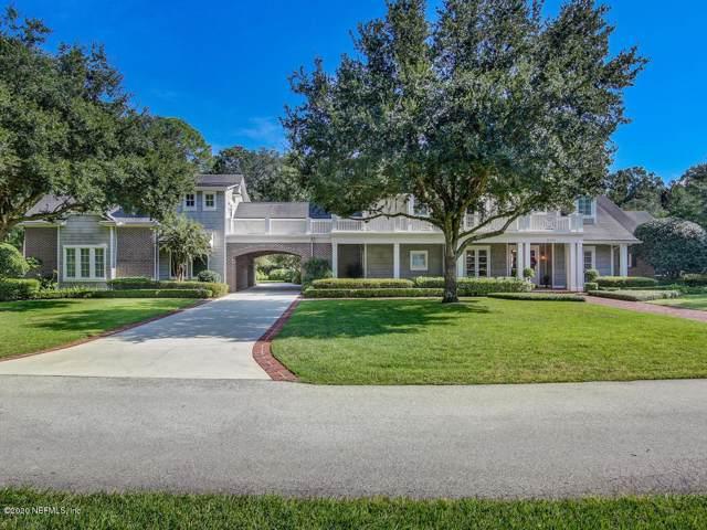 12148 Mandarin Rd, Jacksonville, FL 32223 (MLS #1034909) :: CrossView Realty
