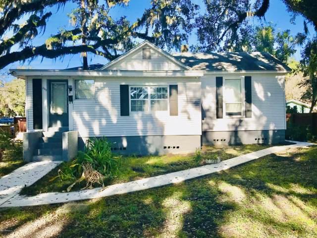 2943 Algonquin Ave, Jacksonville, FL 32210 (MLS #1034916) :: The DJ & Lindsey Team
