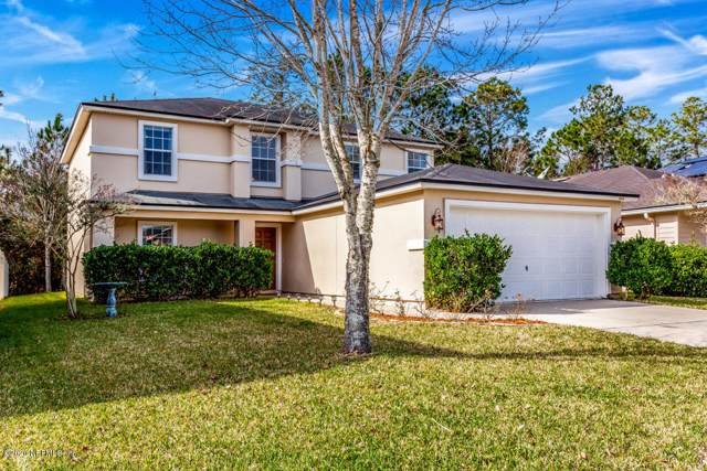468 S Aberdeenshire Dr, Fruit Cove, FL 32259 (MLS #1034924) :: Berkshire Hathaway HomeServices Chaplin Williams Realty