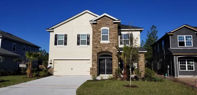 1128 Laurel Valley Dr, Orange Park, FL 32065 (MLS #1034925) :: The Volen Group | Keller Williams Realty, Atlantic Partners