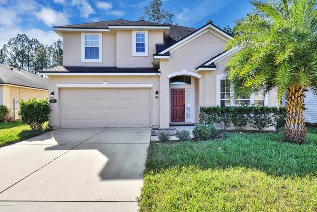 1320 Azteca Dr, Jacksonville, FL 32218 (MLS #1034927) :: The Volen Group | Keller Williams Realty, Atlantic Partners