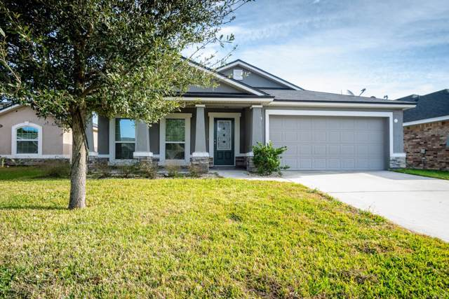 2533 Sir Galahad Dr, Jacksonville, FL 32254 (MLS #1034928) :: The Volen Group | Keller Williams Realty, Atlantic Partners