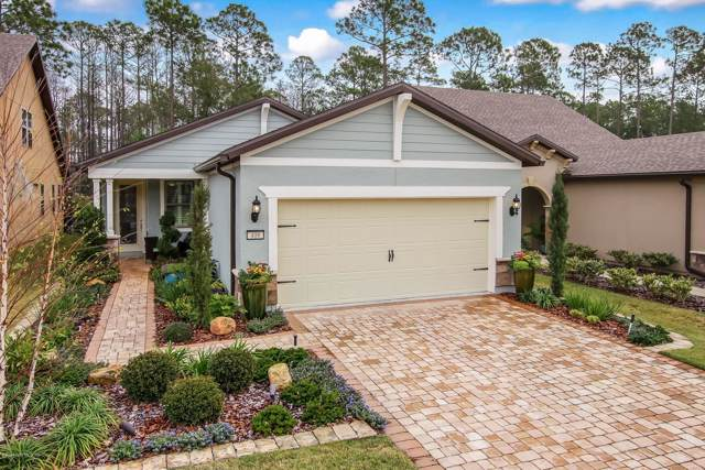 408 Caspia Ln, Ponte Vedra, FL 32081 (MLS #1034932) :: The Volen Group | Keller Williams Realty, Atlantic Partners