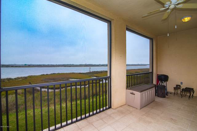 13846 Atlantic Blvd #410, Jacksonville, FL 32225 (MLS #1034941) :: The Hanley Home Team