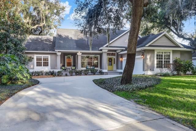 96199 Light Wind Dr, Fernandina Beach, FL 32034 (MLS #1034943) :: EXIT Real Estate Gallery