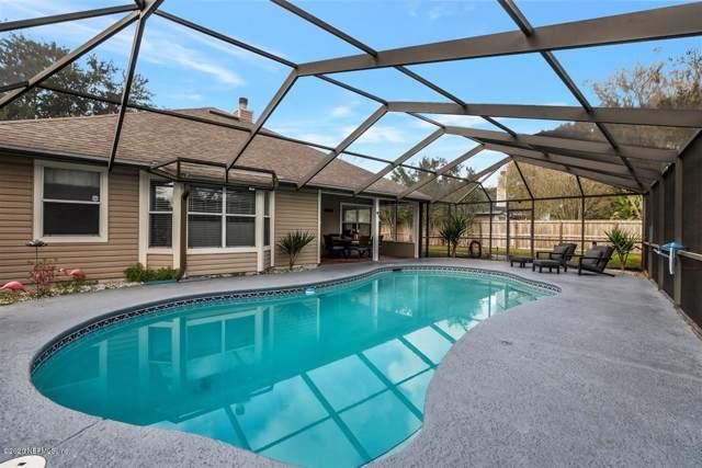 4737 Mountain Breeze Ct N, Jacksonville, FL 32224 (MLS #1034944) :: The Volen Group | Keller Williams Realty, Atlantic Partners
