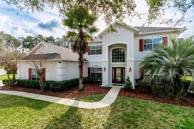 7814 Chipwood Ln, Jacksonville, FL 32256 (MLS #1034946) :: EXIT Real Estate Gallery