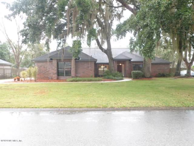 2354 Lavista Ln, Orange Park, FL 32003 (MLS #1034949) :: EXIT Real Estate Gallery