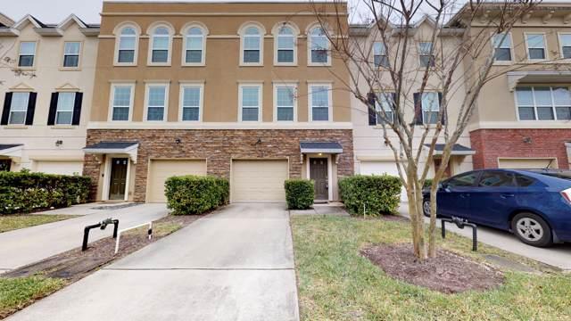 4421 Ellipse Dr, Jacksonville, FL 32246 (MLS #1034950) :: EXIT Real Estate Gallery