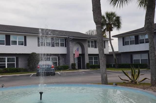 695 A1a N #116, Ponte Vedra Beach, FL 32082 (MLS #1034958) :: Noah Bailey Group