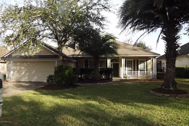 1808 Creekwood Ln, Fleming Island, FL 32003 (MLS #1034973) :: EXIT Real Estate Gallery
