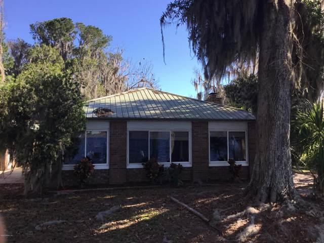 114 Sullivan Dr, Crescent City, FL 32112 (MLS #1034978) :: The Hanley Home Team