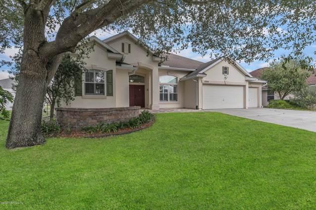 3094 Lynnhaven Ct, Orange Park, FL 32065 (MLS #1034991) :: Noah Bailey Group