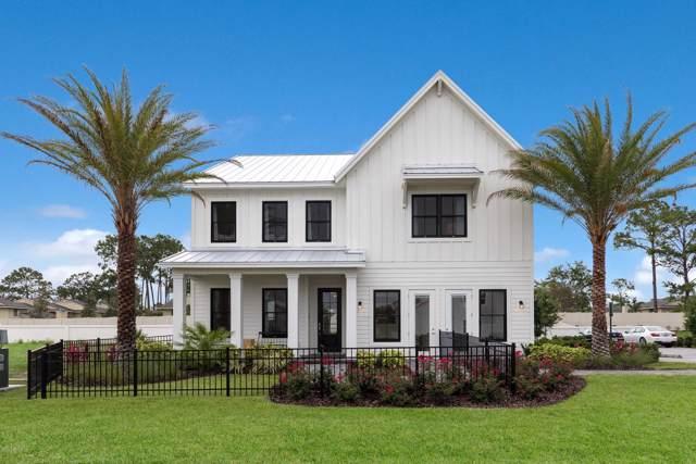 1144 Blue Heron Ln W, Jacksonville Beach, FL 32250 (MLS #1034997) :: The Volen Group | Keller Williams Realty, Atlantic Partners