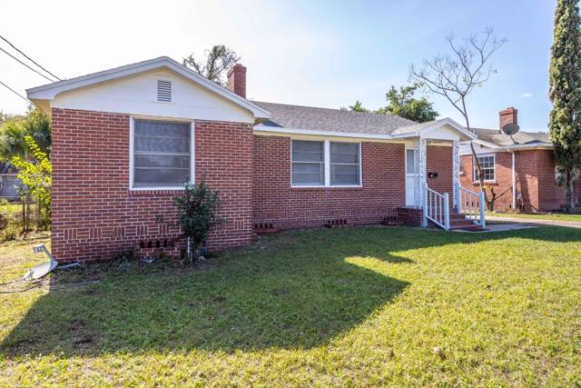 528 E 59TH St, Jacksonville, FL 32208 (MLS #1035001) :: EXIT Real Estate Gallery