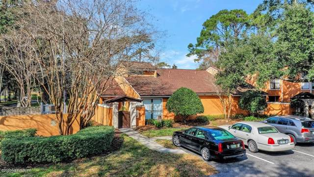 701 Sandcastle Dr, Ponte Vedra Beach, FL 32082 (MLS #1035002) :: EXIT Real Estate Gallery