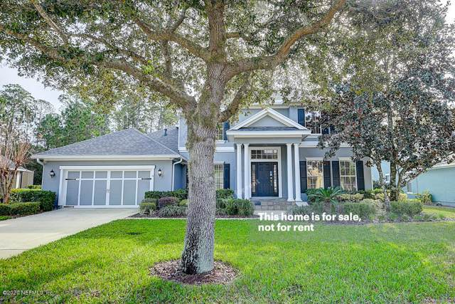 432 St Johns Golf Dr, St Augustine, FL 32092 (MLS #1035009) :: EXIT Real Estate Gallery