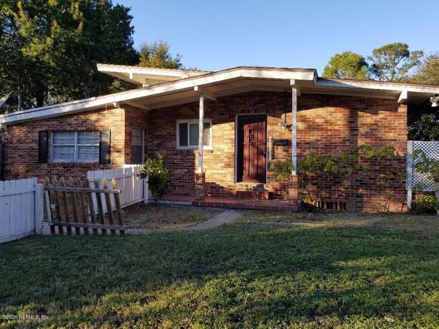 6331 Sprinkle Dr N, Jacksonville, FL 32211 (MLS #1035010) :: EXIT Real Estate Gallery