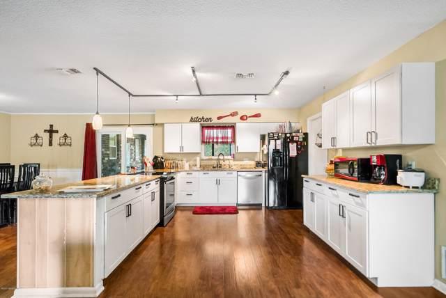 5141 Warsdale Ct, Jacksonville, FL 32217 (MLS #1035015) :: Memory Hopkins Real Estate
