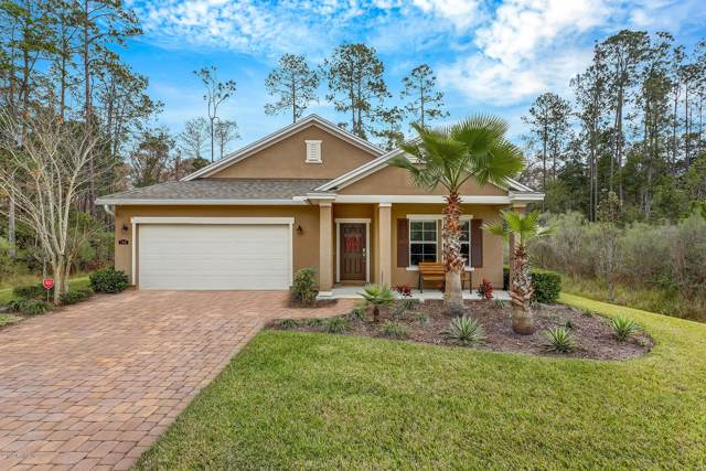 166 Wayfare Ln, Ponte Vedra Beach, FL 32081 (MLS #1035023) :: EXIT Real Estate Gallery