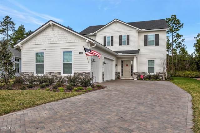 248 Parkbluff Cir, Ponte Vedra, FL 32081 (MLS #1035030) :: Noah Bailey Group