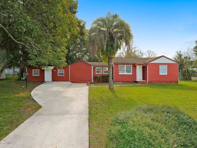 6540 Ortolan Ave, Jacksonville, FL 32216 (MLS #1035055) :: Noah Bailey Group