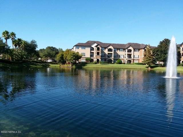 10961 Burnt Mill Rd #414, Jacksonville, FL 32256 (MLS #1035060) :: The Volen Group | Keller Williams Realty, Atlantic Partners