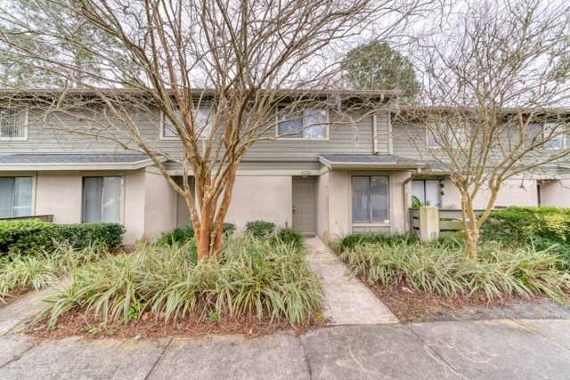 7623 Baymeadows Cir #2043, Jacksonville, FL 32256 (MLS #1035063) :: EXIT Real Estate Gallery