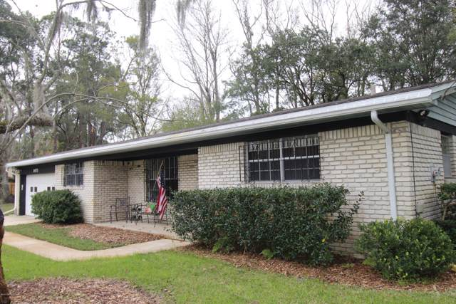8473 Brierwood Rd, Jacksonville, FL 32217 (MLS #1035069) :: The Volen Group   Keller Williams Realty, Atlantic Partners