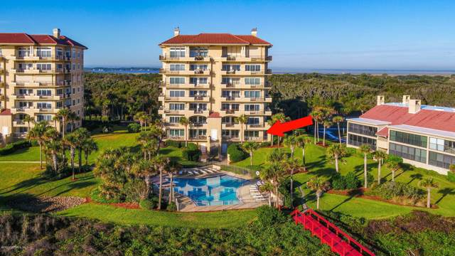 8030 First Coast Hwy #101, Fernandina Beach, FL 32034 (MLS #1035072) :: Summit Realty Partners, LLC