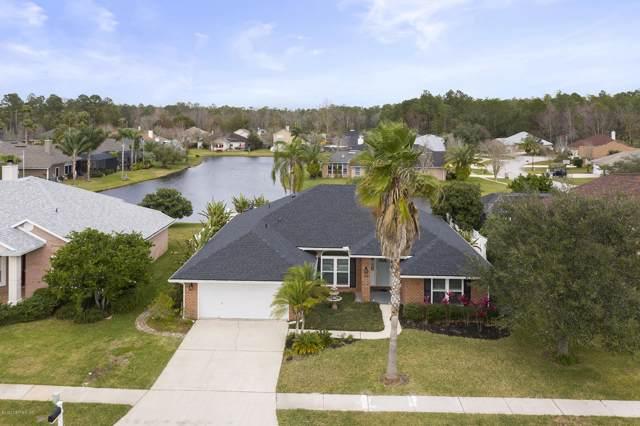 204 Carolina Jasmine Ln, Jacksonville, FL 32259 (MLS #1035085) :: CrossView Realty