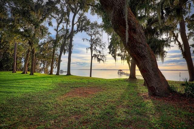 13762 Mandarin Rd, Jacksonville, FL 32223 (MLS #1035089) :: CrossView Realty