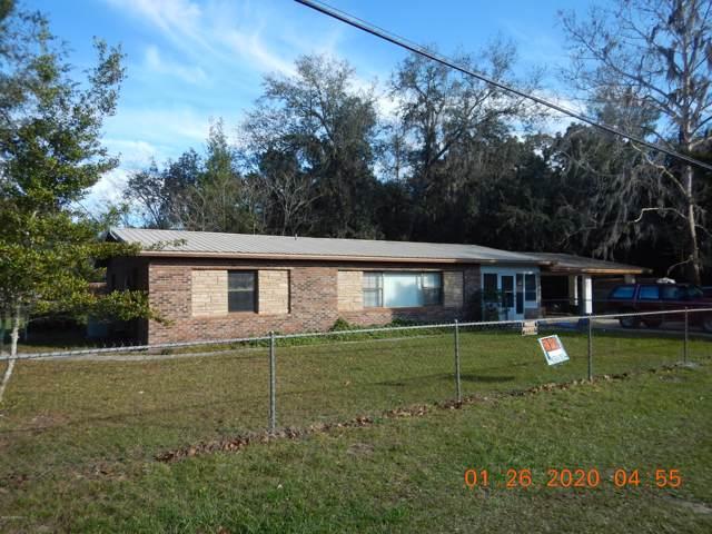 102 Hollister Church Rd, Palatka, FL 32177 (MLS #1035099) :: Berkshire Hathaway HomeServices Chaplin Williams Realty