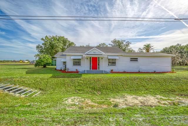 6011 Us Highway 17 S, GREEN COVE SPRINGS, FL 32043 (MLS #1035116) :: EXIT Real Estate Gallery
