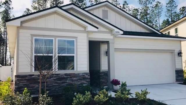 6696 Azalea Park Rd, Jacksonville, FL 32259 (MLS #1035118) :: Berkshire Hathaway HomeServices Chaplin Williams Realty