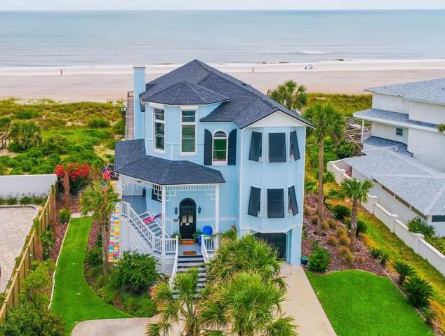 1902 S Fletcher Ave, Fernandina Beach, FL 32034 (MLS #1035128) :: Ponte Vedra Club Realty